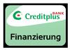 Finanzierung über dei Creditplus Bank