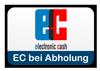 Zahlung mit EC Karte bei Abholung