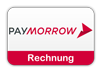 Zahlung per Rechnung über Paymorrow